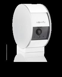 Somfy® Security Kamera mit automatischer Blende