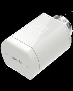 Somfy Heizkörper-Thermostat io