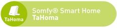 Somfy Smart Home - TaHoma